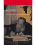 Correspondencia de Tolstoi