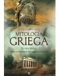 El gran libro de la mitología griega (rústica)