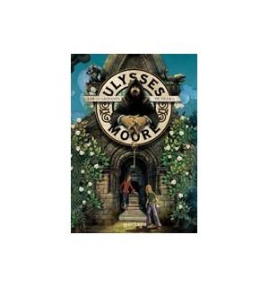 Ulysses Moore 5. Los guardianes de piedra