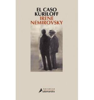 El caso Kurilov