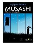 Musashi 2. El camino de la espada
