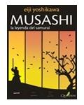 Musashi 1. La leyenda del samurai