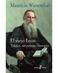 El viejo león. Tolstoi un retrato literario