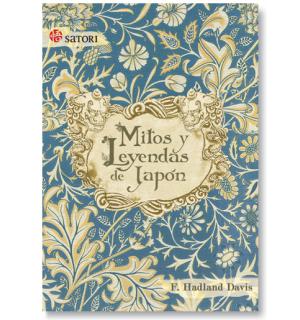 Mitos y leyendas de Jap?n