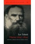 Diarios de Lev Tolstoi (1847-1894)