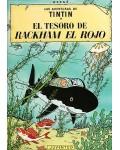 Las aventuras de Tintin. Colección de 23 titulos