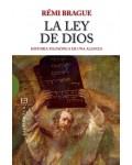 La ley de Dios. Historia filos?fica de una alianza