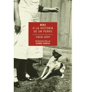 Niki o la historia de un perro