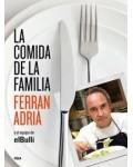 La comida de la familia (r?stica)