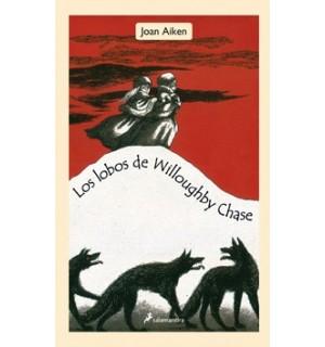 Los lobos de Willoughby Chase