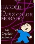Harold y el l?piz de color morado