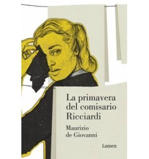 Giovanni 2. La primavera del Comisario Ricciardi
