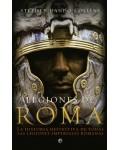 Legiones de Roma (rústica)