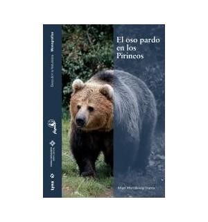 El oso pardo en los Pirineos
