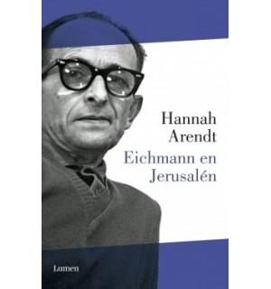 Eichmann en Jerusal