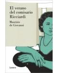 Giovanni 3. El verano del comisario Ricciardi