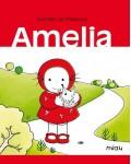 Amelia. Colección de 3 títulos