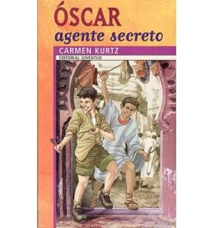 Oscar agente secreto