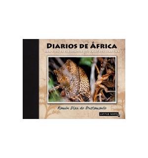 Diarios de Africa