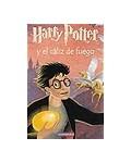 Harry Potter 4. Y el cáliz de fuego