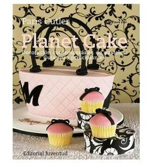 Planet Cake: decoraci?n contempor?nea de pasteles