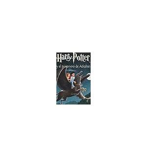 Harry Potter 3. Y el prisionero de Azkaban