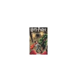 Harry Potter 2. Y la c?mara secreta