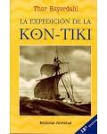 La expedici?n de la Kon-Tiki