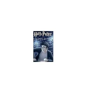 Harry Potter 5. Y la Orden del F?nix