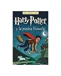 Harry Potter 1. Y la piedra filosofal
