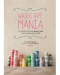 Washi Tape Man?a. 25 proyectos explicados paso a paso