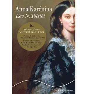 Anna Karenina. Bolsillo
