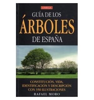 Arboles. Guía de los árboles de España