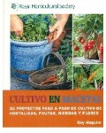 Cultivo en macetas