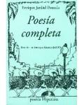 Poes?a completa de Jardiel Poncela