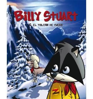 Billy Stuart. Colección de 6 títulos