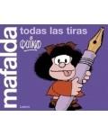 Mafalda. Todas las tiras