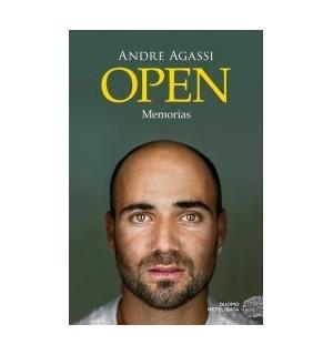 Open. Memorias