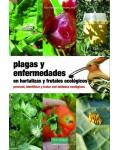 Plagas y enfermedades en hortalizas y frutales ecol?gicos