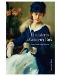 El misterio de Gramercy Park. Edición ilustrada