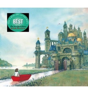 Imagina. Premio al mejor libro ilustrado infantil The New York T