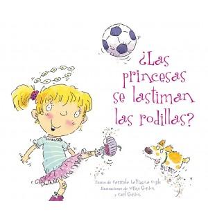 Princesas Lavignia. Colección de 4 títulos