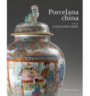 Porcelana china en la colecci?n Conde