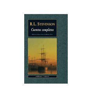 Cuentos Completos de Stevenson