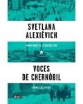 Voces de Chernóbil (Premio Nobel de literatura 2015)