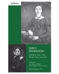 Emily Dickinson. Poemas 1201-1786 + CD (Edición bilingüe) Nuestro puerto un secreto