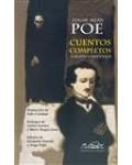 Cuentos completos de Edgar Allan Poe. Edición comentada