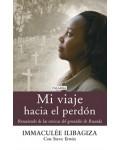 Mi viaje hacia el perdón. Renaciendo de las cenizas del genocidio de Ruanda