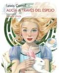 Alicia a través del espejo (ilustraciones de Fernando Vicente)