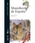 Mamíferos de España (3ª edición actualizada)